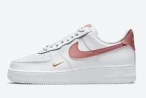 2021 Nike Air Force 1 Low Rust Pink Cheap Price CZ0270-103