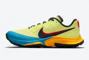 2021 Nike Air Zoom Terra Kiger 7 Limelight CW6062-300 For Sale Outlet