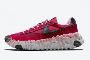 2021 Nike Overbreak SP Dark Beetroot Sneakers On Sale DA9784-600
