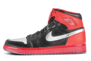 Air Jordan 1 Legends of the Summer 418084 Lifestyle Shoes