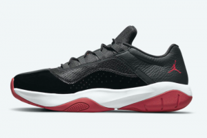 Air Jordan 11 CMFT Low Bred DM0844-005 Hot Sale