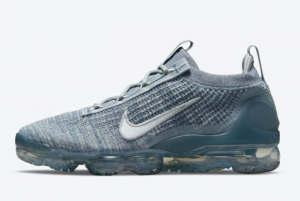 brand new nike air vapormax 2021 chilly blue dh4084 400 300x201