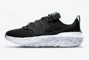 Brand New Nike Crater Impact Black/Iron Grey-Off Noir-Dark Smoke Grey DB2477-001