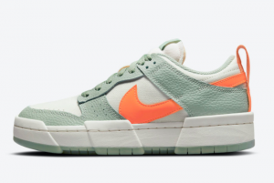 Brand New Nike Dunk Low Disrupt Sea Glass DJ3077-001 For Sale