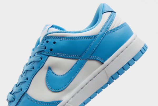 Brand New Nike Dunk Low University Blue DD1391-102 Sneakers On Sale-2