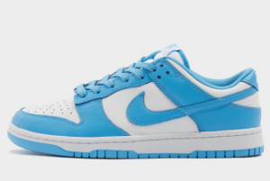 Brand New Nike Dunk Low University Blue DD1391-102 Sneakers On Sale