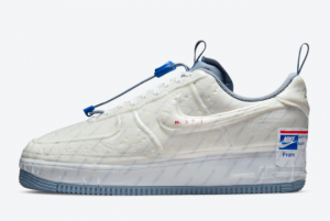 Buy Nike Air Force 1 Experimental USPS CZ1528-100 Shoes Online