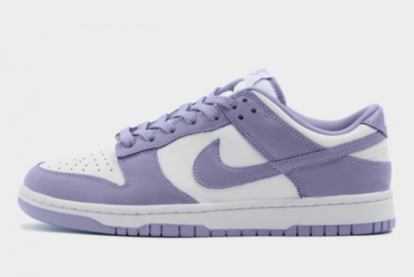 Buy Nike Dunk Low Purple Pulse DM9467-500 Shoes Online