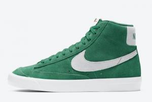 Cheap Price Nike Blazer Mid '77 Suede Pine Green CI1172-301