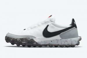 Fashion Nike Waffle Racer Crater WMNS White CT1983-104