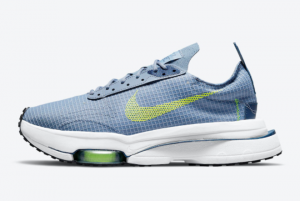 High Quality Nike Air Zoom Type Blue Neon CV2220-400 For Sale