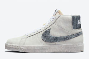 High Quality Nike SB Blazer Mid Faded Outlet Online DA1839-002
