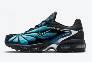 High Quality Skepta x Nike Air Max Tailwind V Bright Blue CQ8714-001