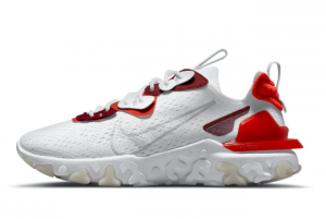 Hot Sell Nike React Vision Team Red DM2828-100