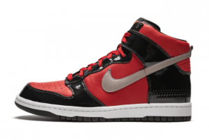 Latest Nike Dunk High Premium DJ AM 323955-600 On Sale