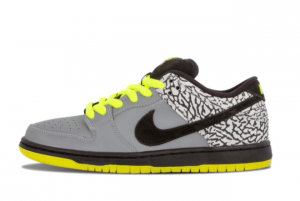 Latest Nike SB Dunk Low Premium 112 504750-017 Hot Sale