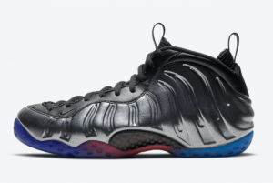 Latest Release Nike Air Foamposite One Gradient Sole Hot Sell CU8063-001
