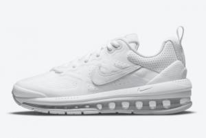Latest Release Nike Air Max Genome Triple White CZ1645-100