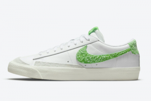 Most Popular Nike Blazer Low Soccer In Stock DJ6193-100