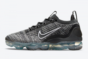 new release nike air vapormax 2021 oreo dh4088 003 running shoes 300x201