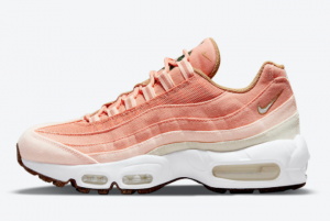 New Released Nike Air Max 95 Cork Pink CZ2275-800