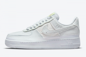 Newest Nike Wmns Air Force 1 Low Reveal On Sale DJ6901-600