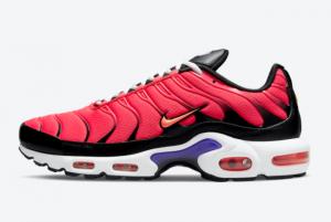 nike air max plus bright crimson sneakers on sale dj5138 600 300x201