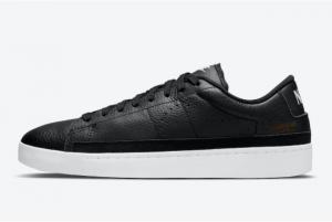Nike Blazer Low X Black Gum DA2045-100 New Sale