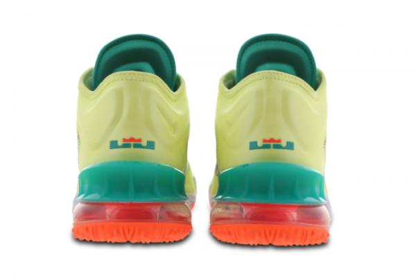 Nike LeBron 18 Low LeBronold Palmer Men's Shoe-2