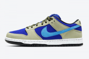 Wholesale Nike SB Dunk Low Celadon BQ6817-301 On Sale