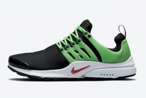 2021 Cheap Nike Air Presto Green Strike DJ5143-001