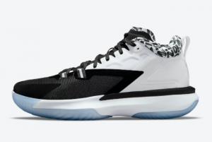 2021 Jordan Z Code Black White DA3129-002 Fast shipping