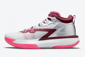 2021 Jordan Zion 1 Marion Sneakers For Sale DA3130-100