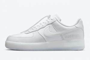 2021 Latest Nike Air Force 1 Gore-Tex Summer Shower DJ7968-100