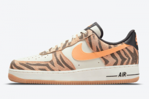 2021 Latest Nike Air Force 1 Low Daktari DJ6192-100