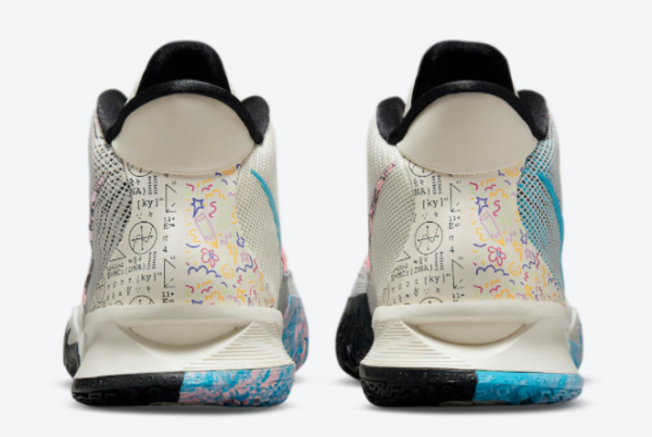 2021 Latest Release Nike Kyrie 7 Pale Ivory CZ0141-100-3