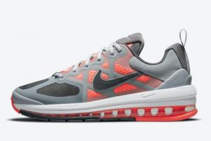 2021 Nike Air Max Genome Bright Mango CW1648-004 Hot Sale