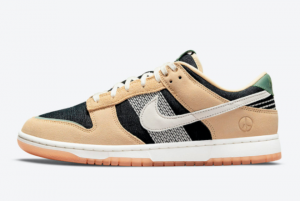 2021 Nike Dunk Low Rooted in Peace DJ4671-294 Sneakers On Sale