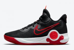 2021 Nike KD Trey 5 IX Bred in Men's Sizing CW3400-001