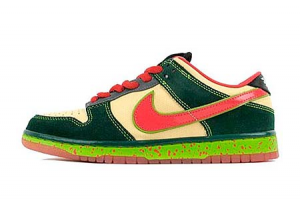 2021 Nike SB Dunk Low PRM QS Mosquito 313170-761