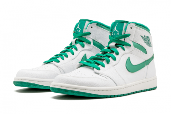 Air Jordan 1 High Do The Right Thing 332550-131 Sneakers On Sale-2