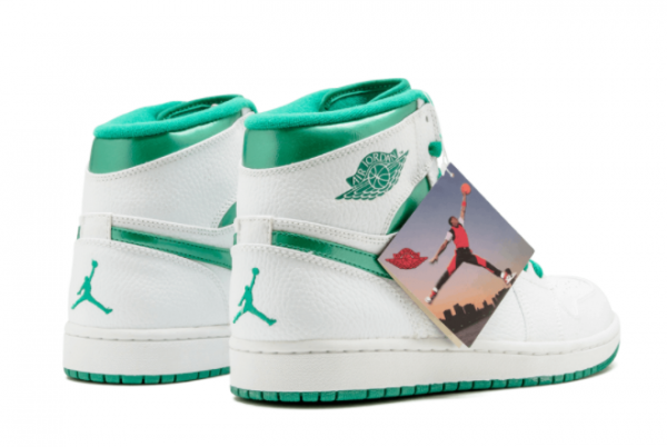 Air Jordan 1 High Do The Right Thing 332550-131 Sneakers On Sale-1