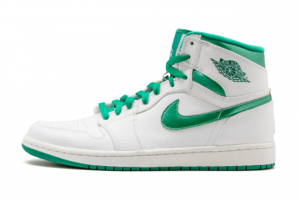 Air Jordan 1 High Do The Right Thing 332550-131 Sneakers On Sale