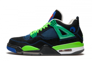 Brand New Air Jordan 4 Retro DB Doernbecher 308497-015 Sneakers For Sale