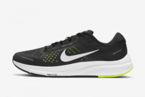 Brand New Nike Air Zoom Structure 23 Black/Anthracite-White CZ6720-010 Outlet Online