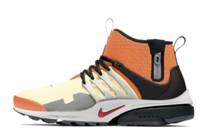Cool Star Wars x Nike Air Presto Mid Utility Bossk DC8751-700 For Sale