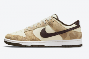 Discount Nike Dunk Low PRM Animal Pack DH7913-200