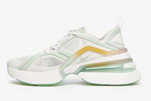 Fashion Nike Wmns Air Max 270 XX Summit White/Pistachio Frost-White CU9430-100