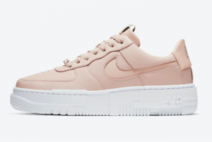 High Quality Nike Air Force 1 Pixel Particle Beige CK6649-200
