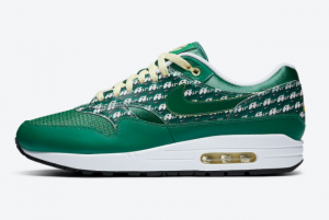High Quality Nike Air Max 1 Limeade CJ0609-300 For Sale Online
